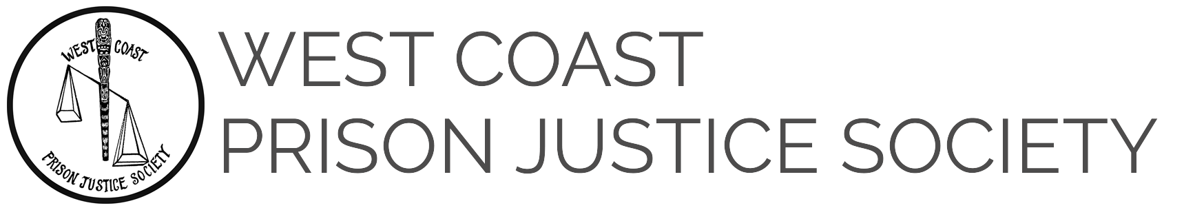 News - West Coast Prison Justice Society